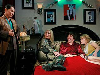 Big Bang Theory Troll