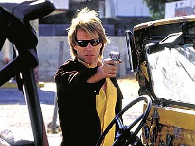 Jon Bon Jovi | Star Jon Bon Jovi helped give horror sequels a bad name in this follow-up to John Carpenter's 1998 Vampires .