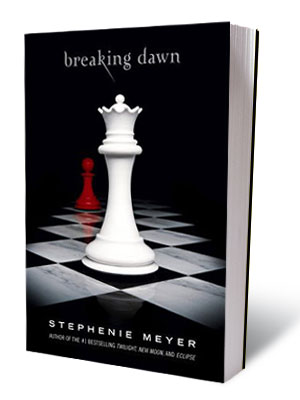 Breaking Dawn, Stephenie Meyer | BREAKING DAWN, by Stephenie Meyer ''The most devoted readers will no doubt try to make excuses for this botched novel, but Meyer has put a…