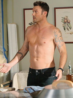 Desperate Housewives, Brian Austin Green
