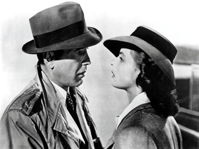 Casablanca | HUMPHREY BOGART: THE ESSENTIAL COLLECTION This beautiful beast of a DVD box set has 24 films on 12 discs and covers 1936 to 1948, when…