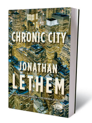 Chronic City | CHRONIC CITY, by Jonathan Lethem Take your pick: The novel is variously described as ''this tedious, overstuffed novel,'' ''an insipid, cartoon version of Manhattan'' ''an…