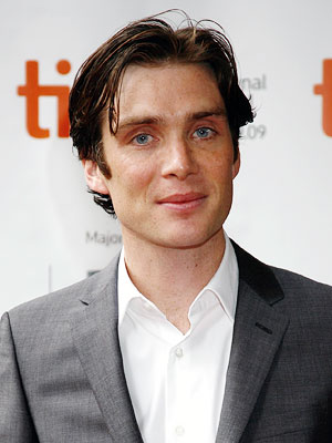 Cillian Murphy | His book description: ''The door opens and a young man who must be Cinna enters. I'm taken aback by how normal he looks. Most of…