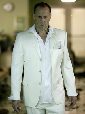 PETER STORMARE, Constantine Sometimes, what you want out of your devil is a dislocating sense of ''foreign.'' And few people give you that the way…