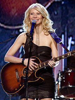 Gwyneth Paltrow, Country Strong | COMING HOME Gwyneth Paltrow in Country Strong