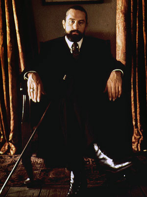 ROBERT DE NIRO, Angel Heart Where Pacino is over the top, De Niro is subtle-smooth in his portrayal of Louis Cypher (get it), the New…