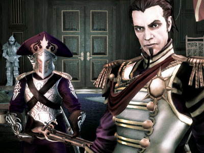 FABLE III An acting company's worth of British thesps, including Sir Ben Kingsley and Simon Pegg, lend their voices to this medieval videogame sequel (rated…