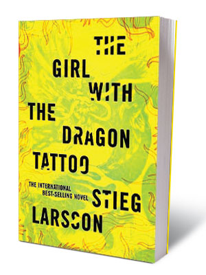 The Girl With The Dragon Tattoo | THE GIRL WITH THE DRAGON TATTOO, by Stieg Larsson ''This is easily one of the worst books I've ever read. And bear in mind that…
