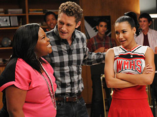Glee Duets