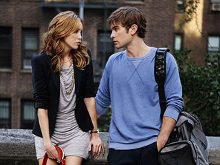Gossip Girl Chace