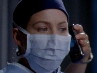 Greys Anatomy All Grown