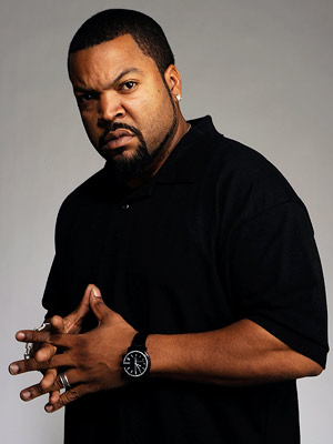 Ice Cube | DS: I know I'm allowed to call you Cube, but what happens if I call you Ice? IC: I would know you was white. Read…