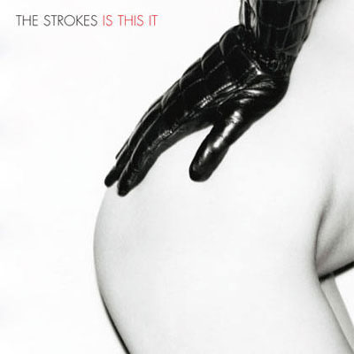 The Strokes, Is This It | The Strokes, Is This It (2001) While overseas purchasers of the band's first album were treated to the risqué photograph above, those in the States…
