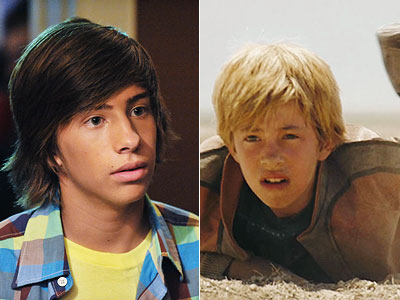 Jimmy Bennett | Now: As the youngest in the Powell family, J.J. has been struggling at school. Now things are a lot easier as his superintelligence kicks in.…