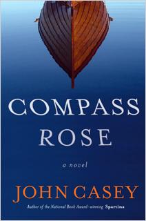 John Casey | Compass Rose by John Casey