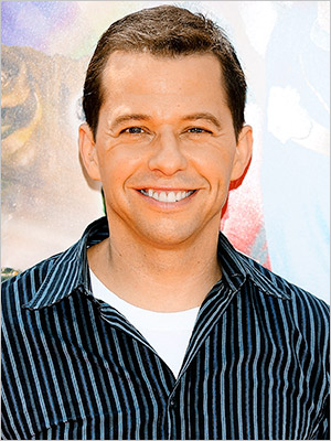 Jon Cryer | JON CRYER Snierson: I heard that you auditioned for the role of ''half a man'' but were turned down. True? Cryer: Sadly, yes. It's because…