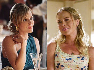 Julie Benz | Now: High-powered scientist Stephanie Powell never had time for all she had to do, but with her new super speed, everything is on the table.…