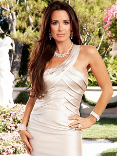 Kyle Richards Housewives