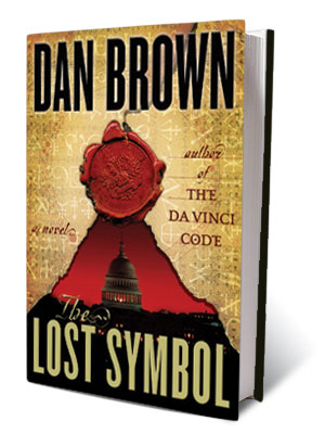 The Lost Symbol | THE LOST SYMBOL, by Dan Brown ''The writing is as bad as Brown's admirers have come to expect: imagine Coke gone flat.'' — The Guardian…
