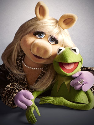 Miss Piggy, Kermit the Frog | On the status of their relationship: Kermit: ''Don't ask...'' Miss Piggy: ''... don't tell.