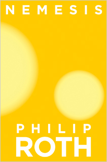 Philip Roth | Nemesis by Philip Roth