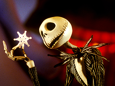 Dec. 4 (11p.m.) It's all about ghoulish delights, frights and surprises for Jack Skellington, Halloweentown's beloved Pumpkin King. But it's when he discovers Christmas and…