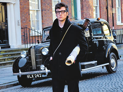 Nowhere Boy | NOWHERE BOY Kick-Ass ' Aaron Johnson gives a layered performance as moody, young John Lennon knocking around 1950s Liverpool in the R-rated big-screen drama. Watch…