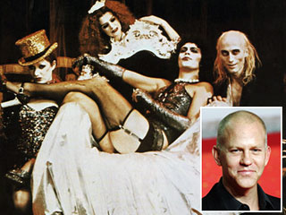 The Rocky Horror Picture Show, Richard O'Brien, ...