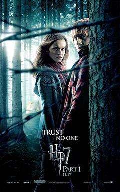 ron-hermione