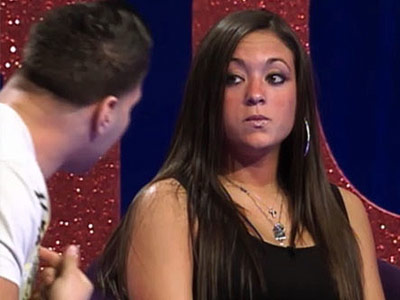 Jersey Shore | The Julissa Bermudez-hosted Shore after-shows and reunions are usually awkward snoozefests, but things heated up at the season 1 reunion when producers played some unseen…