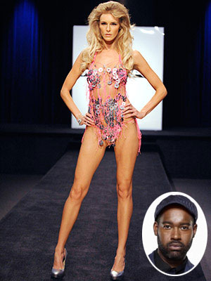 Project Runway | HOT MESS Emilio's Pepto-Bismol string bikini (season 7, episode 7) One of the biggest insults ever to walk the Parsons runway. Out of time, materials,…