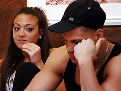 Jersey Shore | Although it would be wrong to call anything about Jersey Shore cute, Sammi and Ronnie's relationship added a note of relatively quiet relative monogamy —…