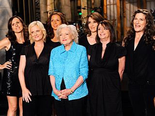 SNL-ladies