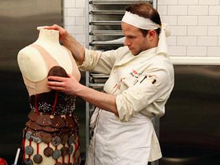 Top Chef Deserts
