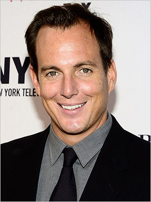 Will Arnett | WILL ARNETT Snierson: How psyched are you when they list the cast alphabetically? Arnett: For the most part, I'm really happy. I've turned down some…