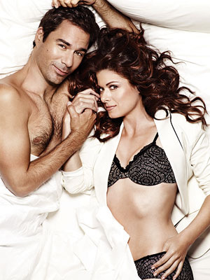 Will & Grace, Debra Messing, ... | ''We're very comfortable with each other, and after nearly a decade of working together, we have a shorthand that will always be there,'' says Messing.…