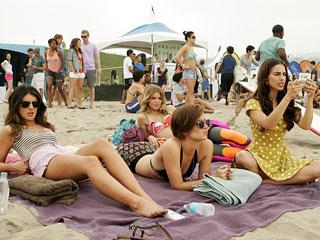 90210 Best Beach
