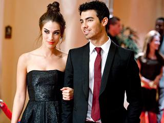 90210 Joe Jonas