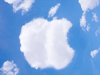 apple-cloud