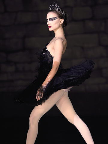 Natalie Portman, Black Swan | Dec. 3 Why We Can't Wait: Sometimes you want a movie to put on some Al Green, turn down the lights, and make sweet love…