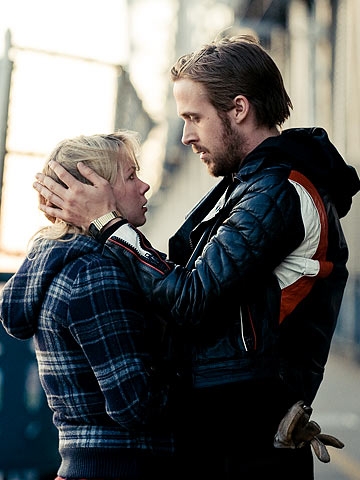 Blue Valentine | Dec. 31 Why We Can't Wait: Ryan Gosling and Michelle Williams combine their considerable acting skills to portray a heartbreakingly realistic story of a marriage…