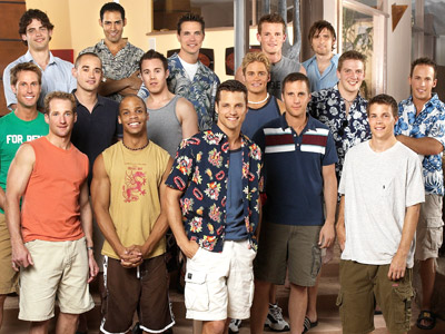 Boy Meets Boy | This show was just as confusing as the sexual orientation of each of the contestants: One man attempts to find love among 15 men who…