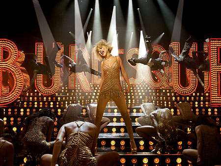 Christina Aguilera, Burlesque | Nov. 24 Why We Can't Wait: Christina Aguilera is a small-town girl with big-city dreams and a powerhouse voice that just might take her to…