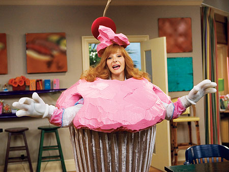 The Comeback | THE COMEBACK on the Sundance Channel Raise your hand if you agree it was a crime that Lisa Kudrow's hilarious 2005 satire was canceled after…