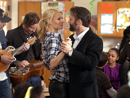 Country Strong | Dec. 22 Why We Can't Wait: After guest-starring on Glee and reminding us that she has a voice to rival husband Chris Martin's, Gwyneth Paltrow…