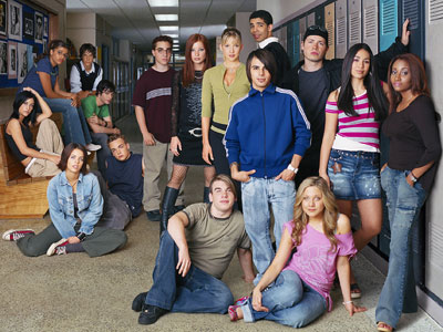 Degrassi: The Next Generation   ''And Degrassi: TNG . Obvi. Although, yes, it hasn't been the same since Craig... (or Sean, or Jimmy...)'' — JackJack ''I miss Degrassi: The Next…