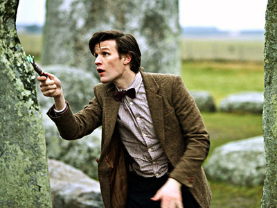 Doctor Who   Doctor Who recap: Thinking outside the (pandorica) box Maybe I'm gullible, but I cannot say that for a single second I saw it coming —…