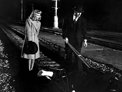 Double Indemnity, Barbara Stanwyck, ... | As if you didn't already have enough reasons to not trust insurance salesmen, Billy Wilder's classic early noir has one embroiled in some murderous fraud.…