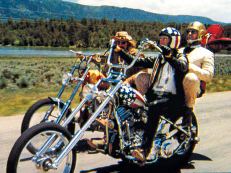 Easy Rider | AMERICA LOST AND FOUND box set BBS Productions made some of the most groundbreaking movies of the late '60s and early '70s, including Easy Rider…