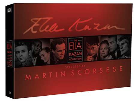 6. The Elia Kazan Collection ($199) Why I want it: I love box sets — they invite in-depth study of an actor or director, they're…